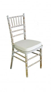 Limewash Tiffany Chair Hire