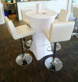 Bar stools & Bar table