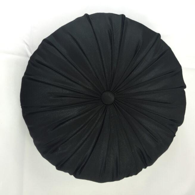 Black Rouge Cushion