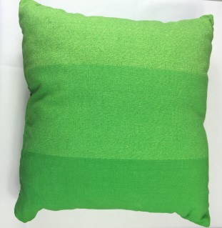 Green Ombre Cushion