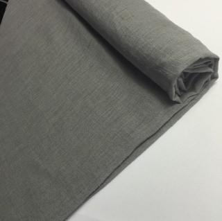Smoke Grey Table CLoth