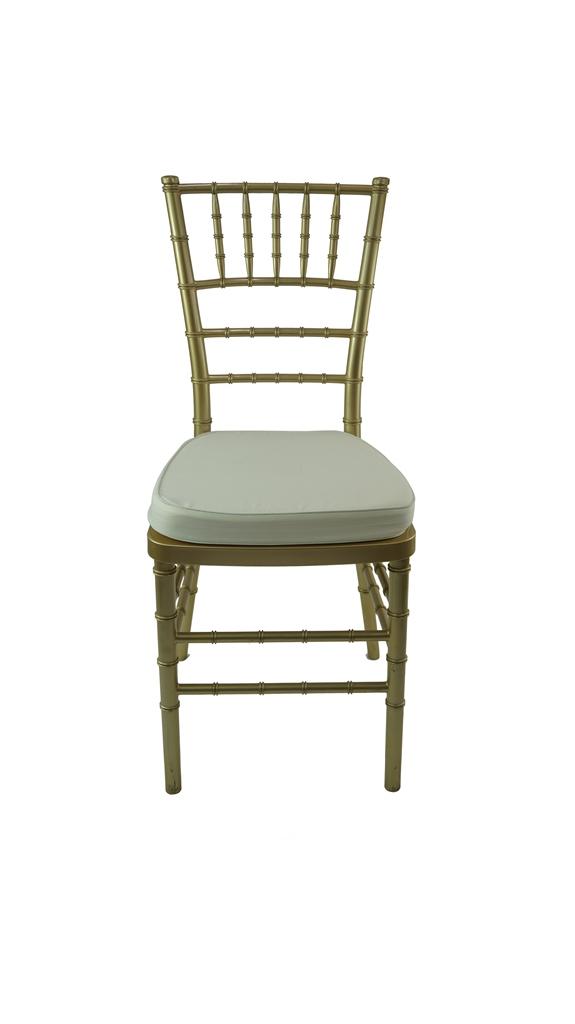 Gold Tiffany Chair Harbourside Decorators