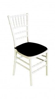 white-tiffany-chair-hire-side