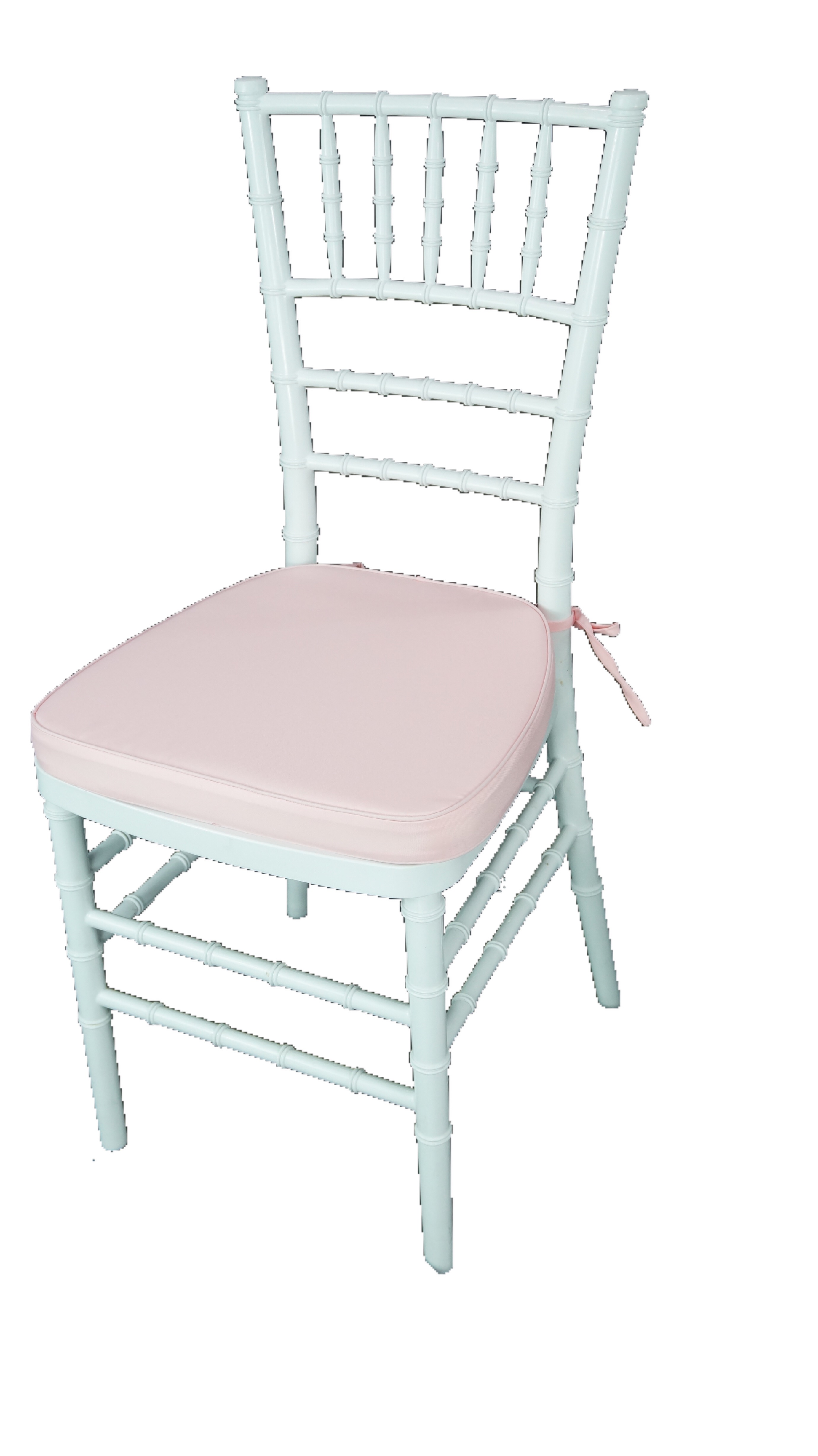 Light pink chairs - Baby Pink Chair Cushion