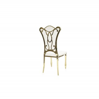Fascino Chair - Back