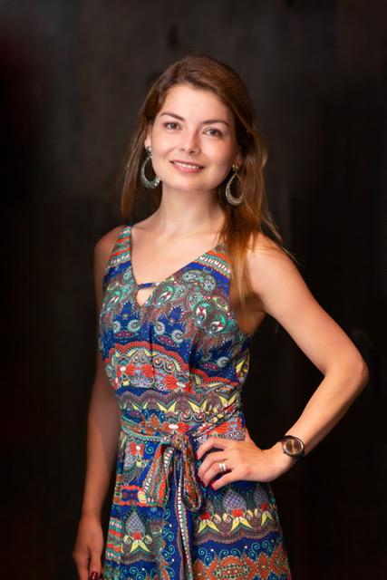 Luillya Pavlova