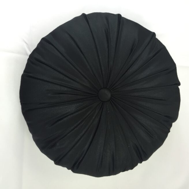 Black Rouge Cushion
