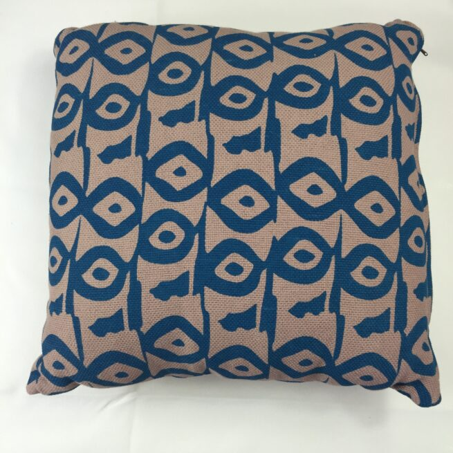 Peruvian Cushion
