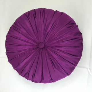Purple Rouge Cushion