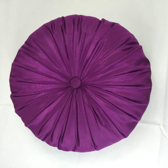 Purple Rouge Cushion