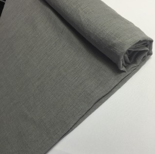 Smoke Grey Table CLoth
