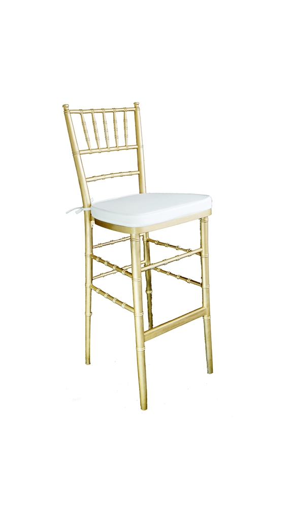gold-tiffany-bar-stool-hire-side