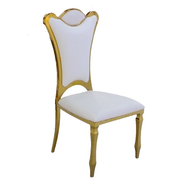 Fascino Chair front