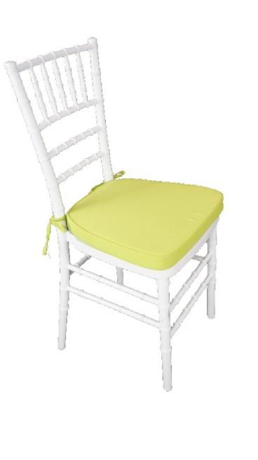 Green Chair Cushion