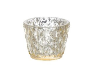 Gold Diamond Votive
