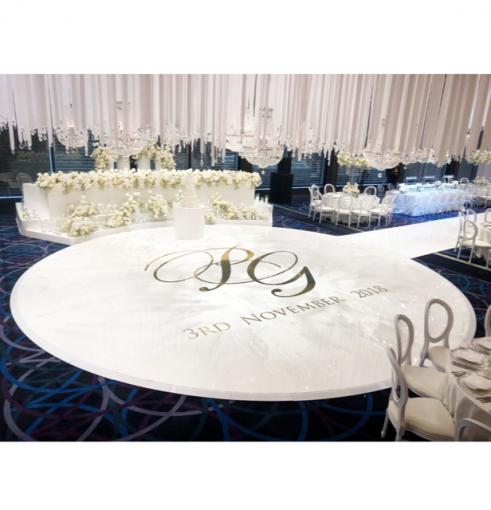 Dance Floors Harbourside Decorators Wedding Decor Hire